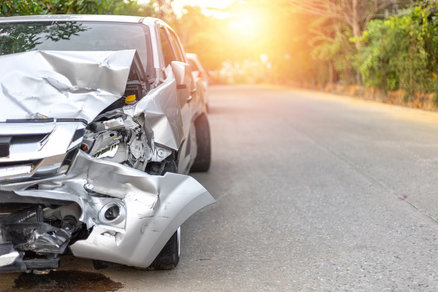 Personal Injury Claim in Idaho, Montana, Washington